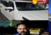TDP Stone Attack On MLA Vidadala Rajini Cousin At Chilakaluripet