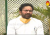 Kishan Reddy Reacts Over Lockdown Extension