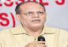 Somesh Kumar Issued Orders To Extend Lockdown Till May 7 - Sakshi
