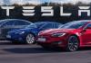 Nasdaq record- Tesla inc zoom- Job market push - Sakshi