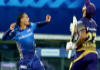 IPL 2021: KKR VS Mumbai Indians Live Updates - Sakshi