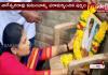 YS Sharmila Hunger Strike In Penuballi Khammam District