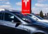 Tesla Plans To Make EVs With 4680 Battery Cells - Sakshi