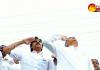 Pawan Kalyan Flag Hoisting In Guntur
