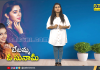 Tollywood Actress Krithi Shetty  Special Video