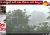 Heavy Rains Alert To Telugu States