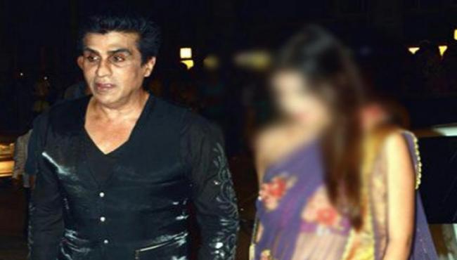 Bollywood film producer surrendered in Hayath nagar PS
