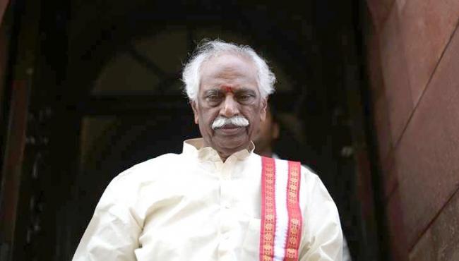 Bandaru Dattatreya likely to Head a Parliament Committee