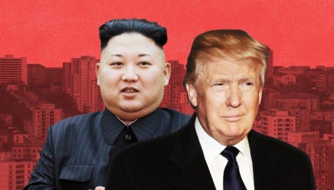 Russia Reaction on Trump-Kim war of words
