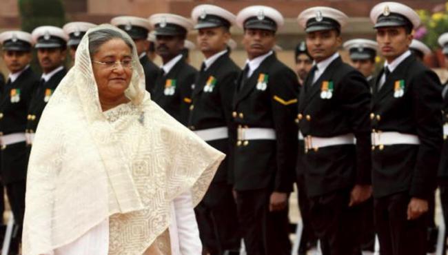 Jihadi Conspiracy to Assassinate Bangladesh PM Sheikh Hasina