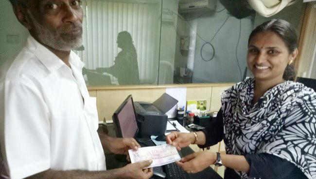 Meet the Kerala driver who won Rs 10 crore in Onam Bumper lottery