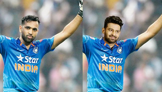 which actor would play which cricketer