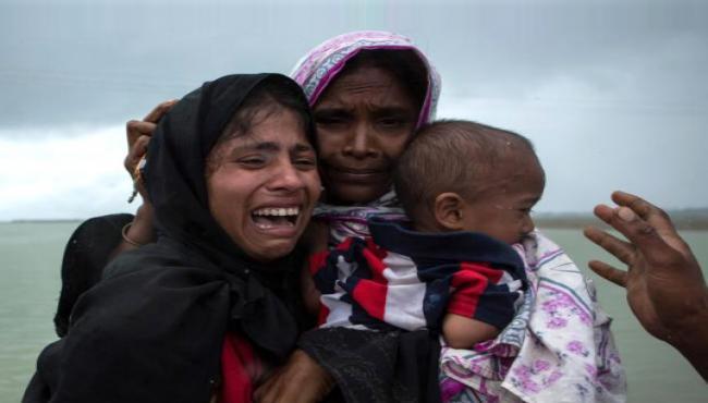 Rohingya Refugees file an affidavit in Indian Supreme Court