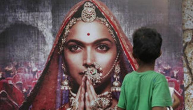 Padmavati Censored and release December 1st in UK  - Sakshi - Sakshi - Sakshi - Sakshi