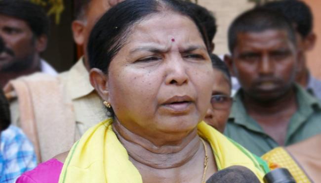 MLC shamantakamani questioned yanamala over 'marriage' holidays to AP Assembly - Sakshi - Sakshi