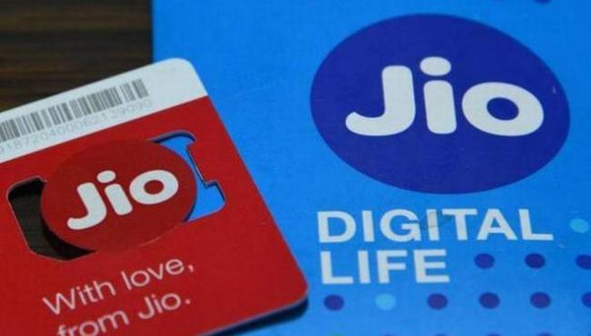 Reliance Jio triple cashback offer extended - Sakshi