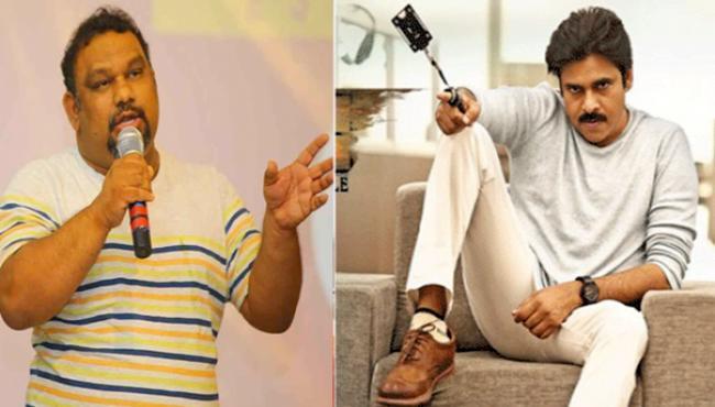 mahesh kathi coments on agnathavasi teaser - Sakshi