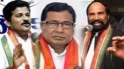Reddys dominated in Telangana  state - Sakshi