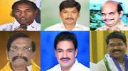 Darshi Constituency Review - Sakshi