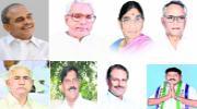 Hatric Candidates In YSR District - Sakshi
