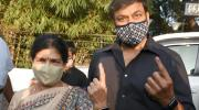 GHMC elections 2020 Photo Gallery - Sakshi